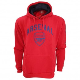 Мъжки Суичър ARSENAL Crest Hoody