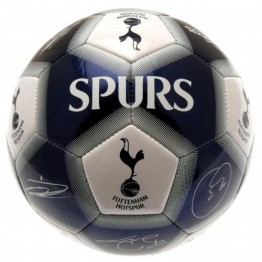 Топка TOTTENHAM HOTSPUR Football Signature NV