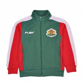 Детски Анцуг FLAIR Official Bulgaria Free TIme Tracksuit